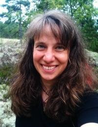 Dr. Regina Paul - Sommerportrait