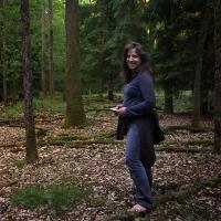 Regina Paul: Willkommen im Wald