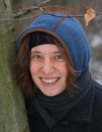 Dr. Regina Paul - Winterportrait