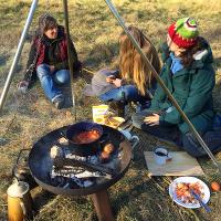 Gathering Ostern 2015