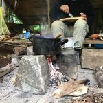 Tentipi Camp30-06 bis 01-07-2018 Höltigbaum
